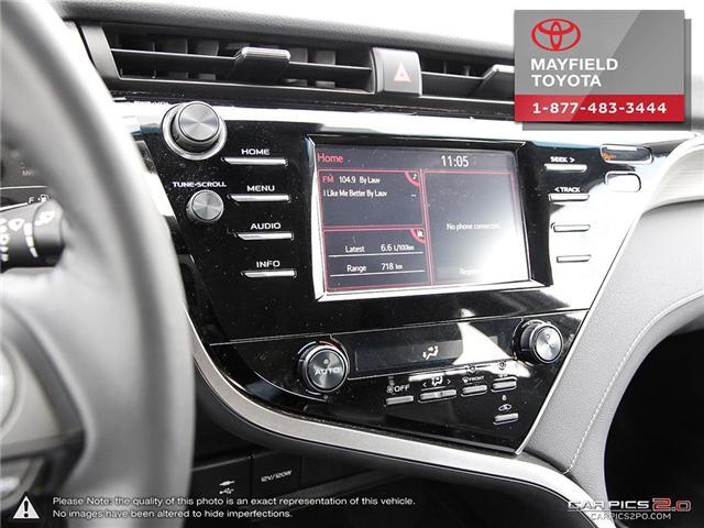 2018 Toyota Camry SE (Stk: 184159) in Edmonton - Image 16 of 20