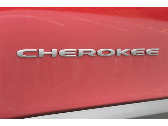 2019 Jeep Cherokee Trailhawk (Stk: D196873) in Courtenay - Image 23 of 30