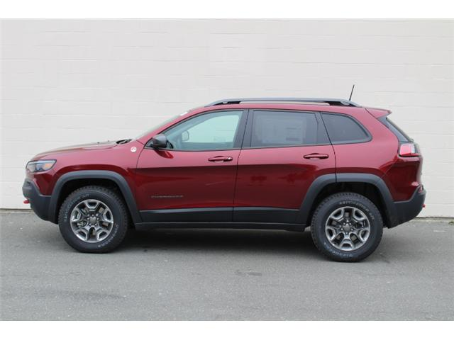 2019 Jeep Cherokee Trailhawk (Stk: D196873) in Courtenay - Image 28 of 30