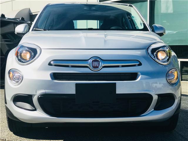 2018 Fiat 500X Pop (Stk: J673259) in Surrey - Image 3 of 28