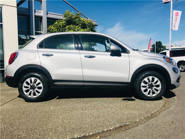 2018 Fiat 500X Pop (Stk: J673259) in Surrey - Image 9 of 28