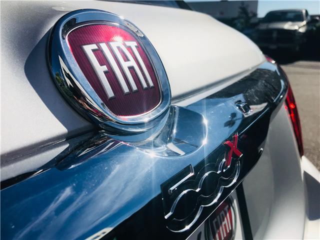 2018 Fiat 500X Pop (Stk: J673259) in Surrey - Image 10 of 28