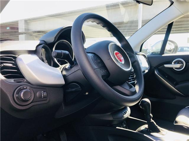 2018 Fiat 500X Pop (Stk: J673259) in Surrey - Image 12 of 28