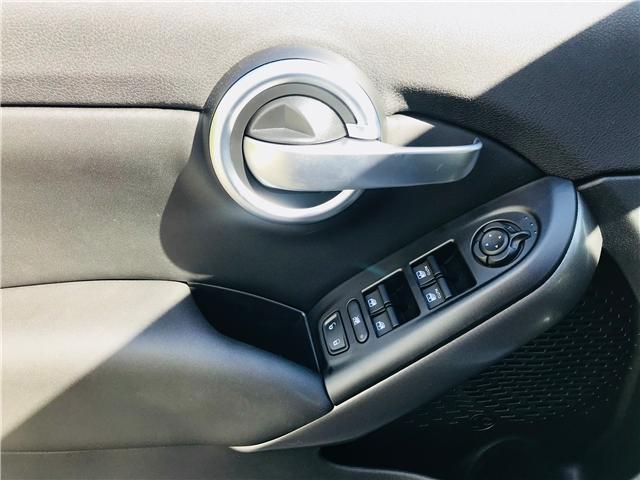 2018 Fiat 500X Pop (Stk: J673259) in Surrey - Image 17 of 28