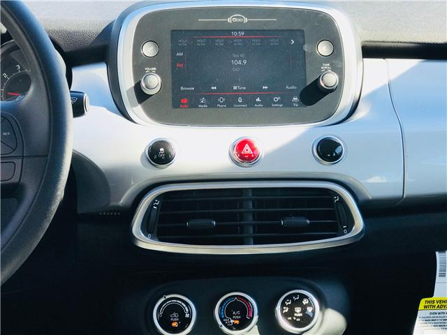 2018 Fiat 500X Pop (Stk: J673259) in Surrey - Image 16 of 28