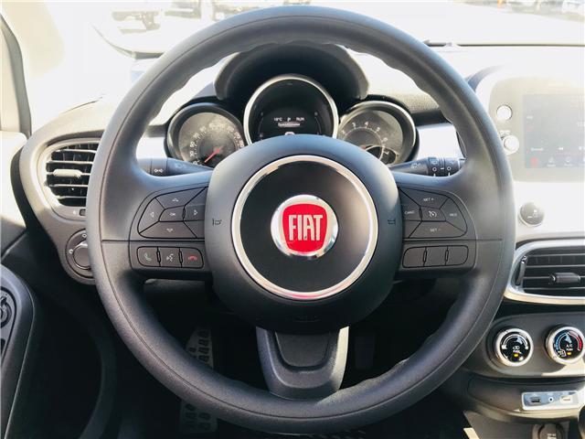 2018 Fiat 500X Pop (Stk: J673259) in Surrey - Image 15 of 28