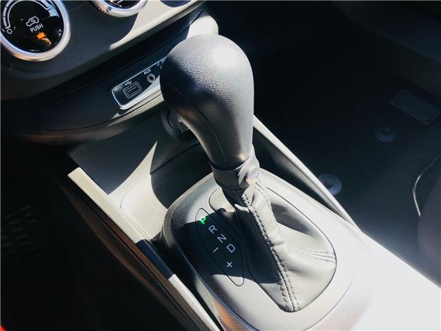 2018 Fiat 500X Pop (Stk: J673259) in Surrey - Image 19 of 28
