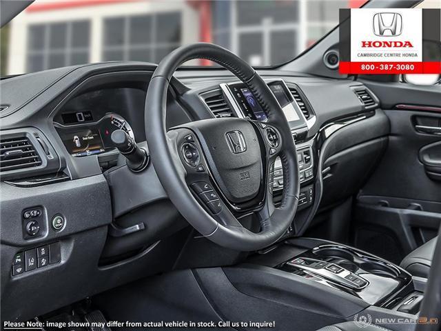 2018 Honda Pilot Touring (Stk: 18830) in Cambridge - Image 12 of 24