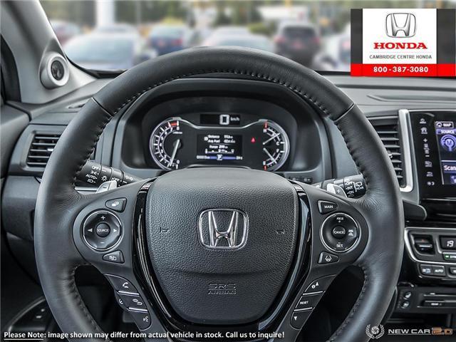 2018 Honda Pilot Touring (Stk: 18830) in Cambridge - Image 14 of 24