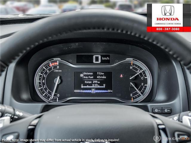 2018 Honda Pilot Touring (Stk: 18830) in Cambridge - Image 15 of 24