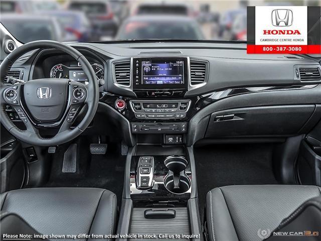 2018 Honda Pilot Touring (Stk: 18830) in Cambridge - Image 23 of 24