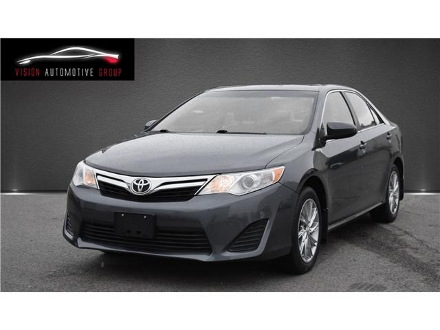 2013 Toyota Camry SE (Stk: 28189) in Toronto - Image 1 of 19