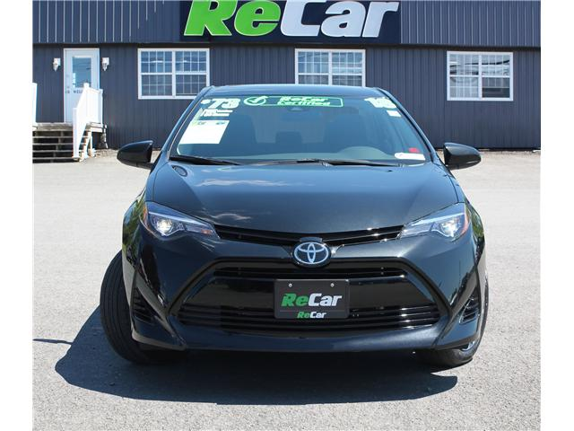 2018 Toyota Corolla LE (Stk: 180660A) in Fredericton - Image 2 of 28