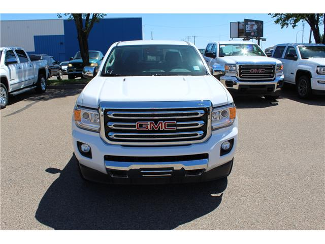 2018 GMC Canyon SLT (Stk: 162532) in Medicine Hat - Image 2 of 25
