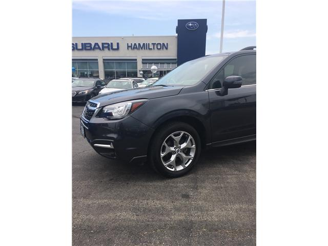 2018 Subaru Forester 2.5i Limited (Stk: S6608) in Hamilton - Image 2 of 14