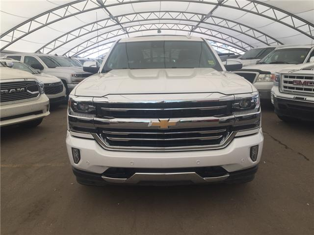 2017 Chevrolet Silverado 1500 High Country (Stk: 166080) in AIRDRIE - Image 2 of 23