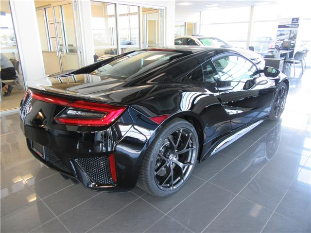 2018 Acura NSX Base (Stk: 48157) in Saskatoon - Image 2 of 23