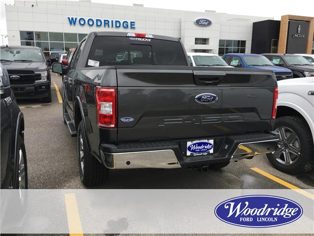 2018 Ford F-150 Lariat (Stk: J-2089) in Calgary - Image 3 of 5