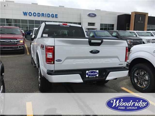2018 Ford F-150 XLT (Stk: J-2374) in Calgary - Image 3 of 5