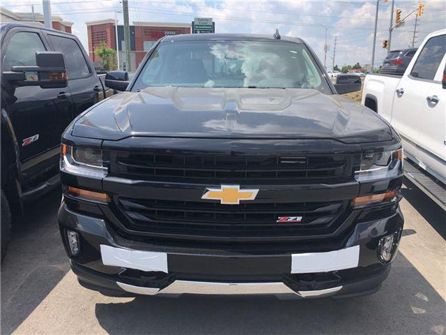 2018 Chevrolet Silverado 1500  (Stk: 111181) in BRAMPTON - Image 2 of 5