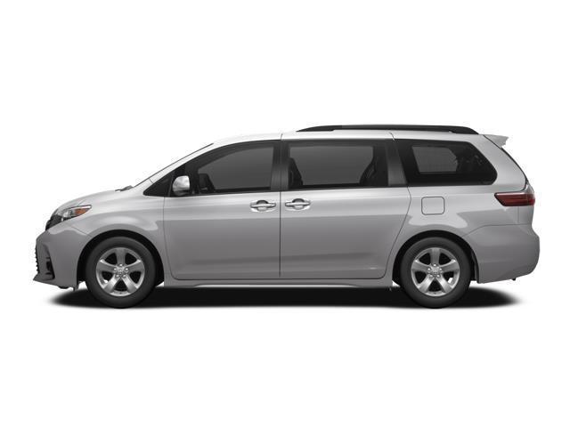 2018 Toyota Sienna 7-Passenger (Stk: 12046) in Courtenay - Image 1 of 1