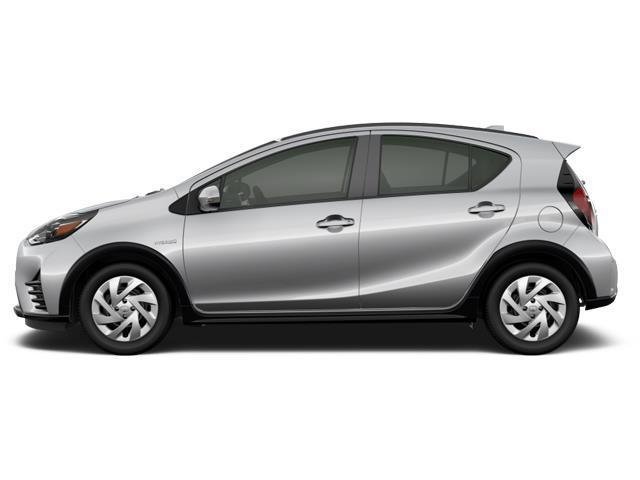 2018 Toyota Prius C C (Stk: 12041) in Courtenay - Image 1 of 1