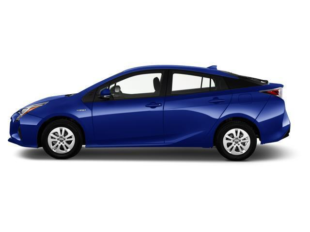 2018 Toyota Prius Technology (Stk: 12043) in Courtenay - Image 1 of 1