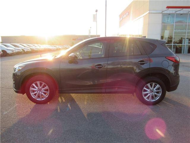 2016 Mazda CX-5 GX, SUCH CLEAN CONDITION! (Stk: 8503751A) in Brampton - Image 2 of 23