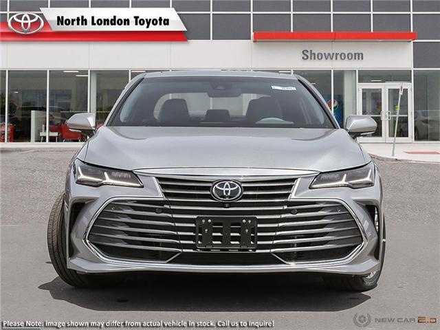 2019 Toyota Avalon Limited (Stk: 219000) in London - Image 2 of 24