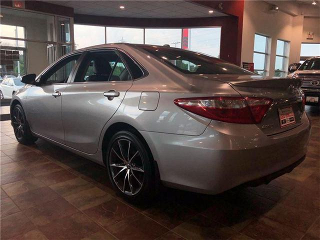 2016 Toyota Camry XSE (Stk: 185747) in Kitchener - Image 2 of 5