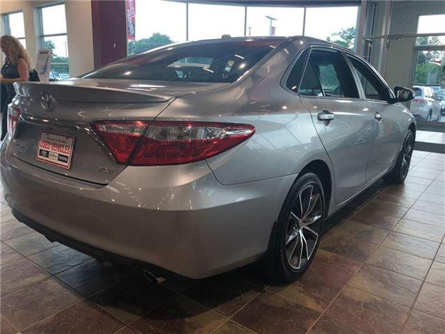 2016 Toyota Camry XSE (Stk: 185747) in Kitchener - Image 3 of 5