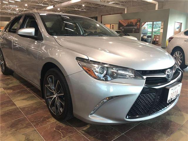 2016 Toyota Camry XSE (Stk: 185747) in Kitchener - Image 4 of 5