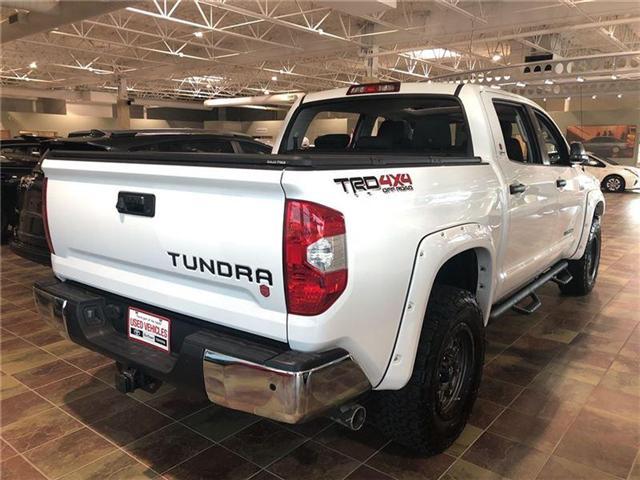 2016 Toyota Tundra  (Stk: 185733) in Kitchener - Image 3 of 5
