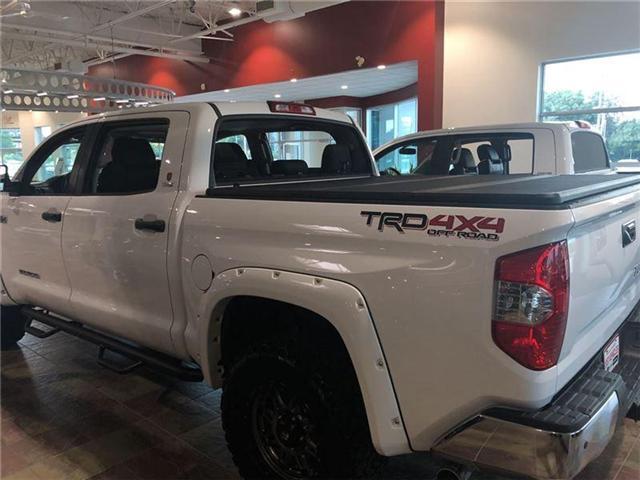 2016 Toyota Tundra  (Stk: 185733) in Kitchener - Image 4 of 5