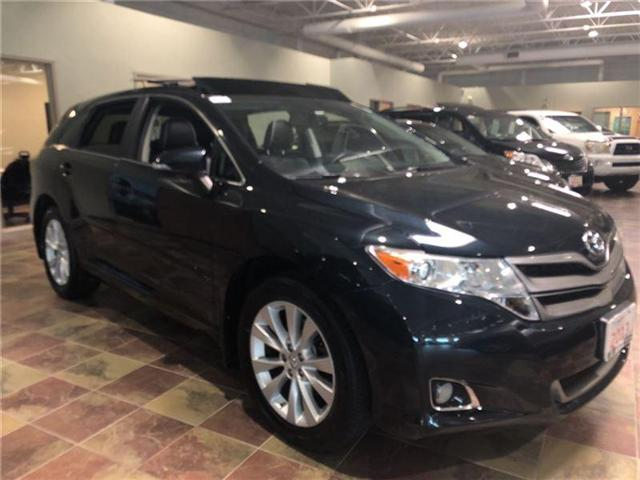 2013 Toyota Venza Base (Stk: 185658) in Kitchener - Image 1 of 4