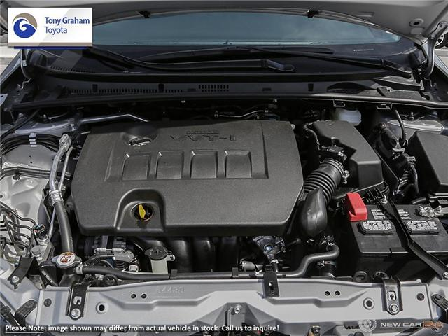 2019 Toyota Corolla LE Upgrade Package (Stk: 57040) in Ottawa - Image 6 of 24
