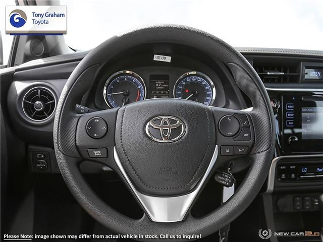 2019 Toyota Corolla LE Upgrade Package (Stk: 57040) in Ottawa - Image 14 of 24