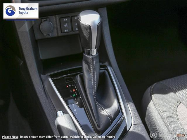 2019 Toyota Corolla LE Upgrade Package (Stk: 57040) in Ottawa - Image 18 of 24