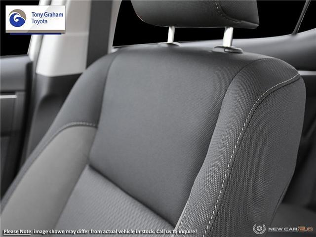 2019 Toyota Corolla LE Upgrade Package (Stk: 57040) in Ottawa - Image 21 of 24