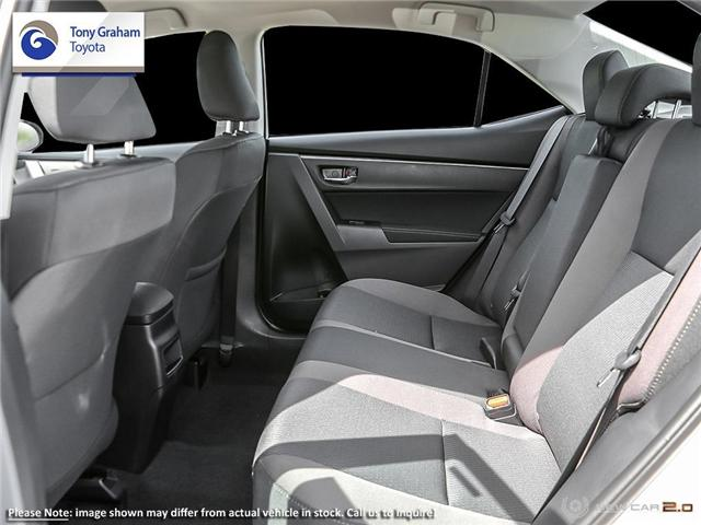 2019 Toyota Corolla LE Upgrade Package (Stk: 57040) in Ottawa - Image 22 of 24
