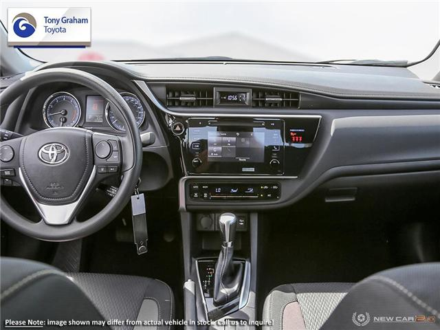 2019 Toyota Corolla LE Upgrade Package (Stk: 57040) in Ottawa - Image 23 of 24