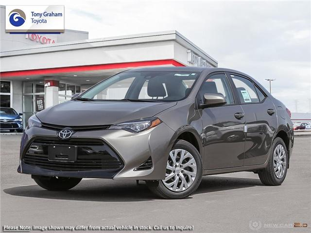 2019 Toyota Corolla LE (Stk: 57019) in Ottawa - Image 1 of 24