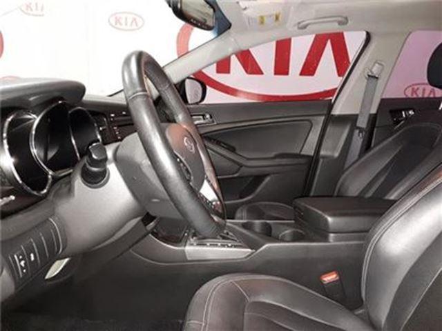 2011 Kia Optima EX (Stk: 180109AA) in Newmarket - Image 8 of 14