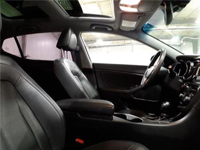 2011 Kia Optima EX (Stk: 180109AA) in Newmarket - Image 13 of 14