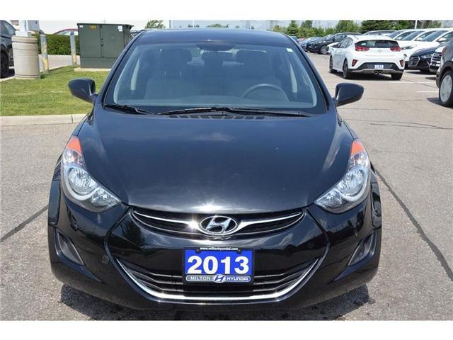 2013 Hyundai Elantra  (Stk: 170131) in Milton - Image 2 of 22