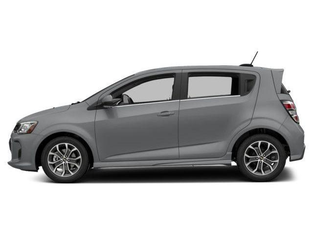 2018 Chevrolet Sonic LT Auto (Stk: 18744) in Peterborough - Image 2 of 9