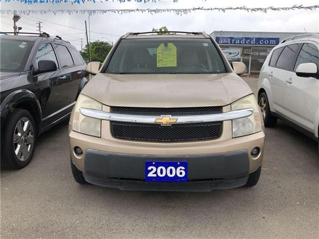 2006 Chevrolet Equinox LT (Stk: 17-7642A) in Hamilton - Image 2 of 15