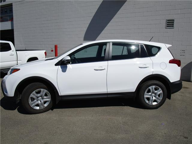2015 Toyota RAV4 LE (Stk: 1891221) in Moose Jaw - Image 2 of 25