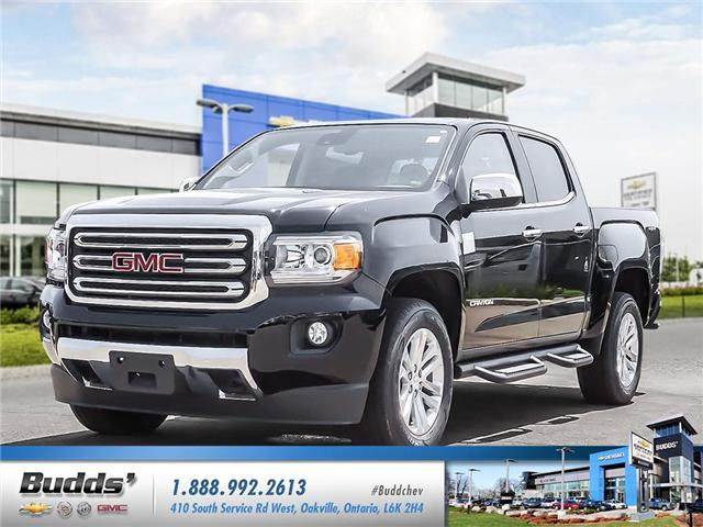 2018 GMC Canyon SLT (Stk: CY8005) in Oakville - Image 1 of 25