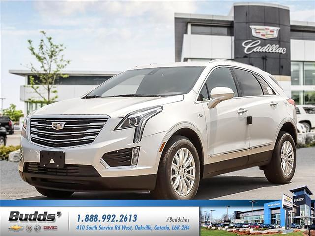 2019 Cadillac XT5 Base (Stk: XT9008) in Oakville - Image 1 of 24